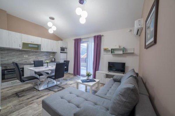 Milara Apartments - 17