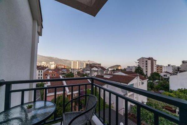 Milara Apartments - 21