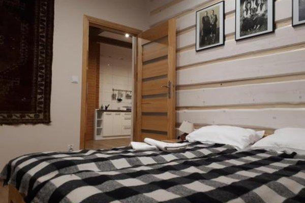 "Apartamenty ""Maryna House"" Zakopane - фото 12"