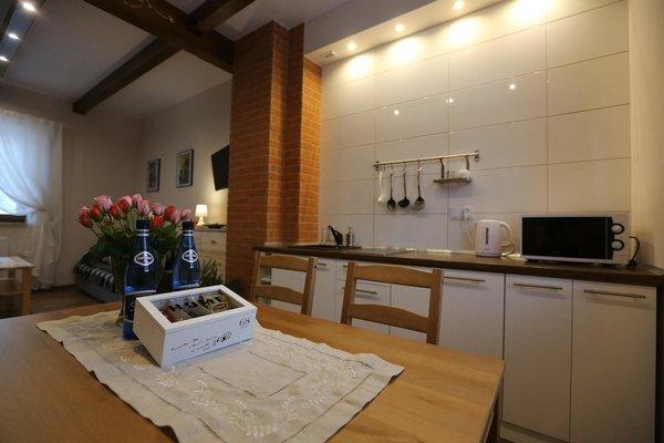 "Apartamenty ""Maryna House"" Zakopane - фото 4"