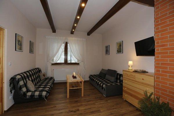 "Apartamenty ""Maryna House"" Zakopane - фото 6"