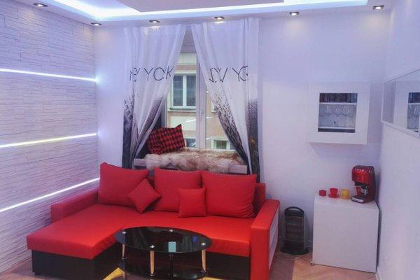 Marcus Bednarska Apartment - фото 3