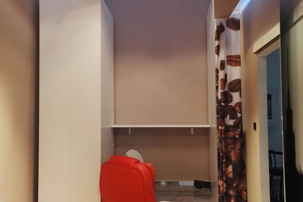 Marcus Bednarska Apartment - фото 6