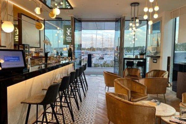 LoveSopot Luxury Terrace Apartment - 10