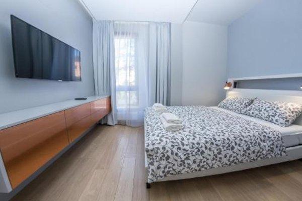 LoveSopot Luxury Terrace Apartment - 12