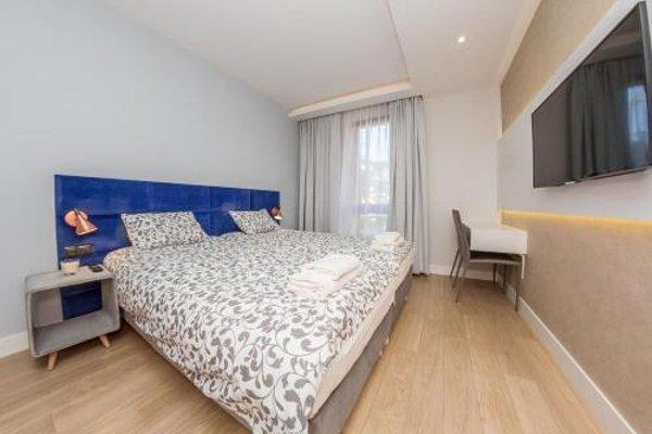 LoveSopot Luxury Terrace Apartment - 14