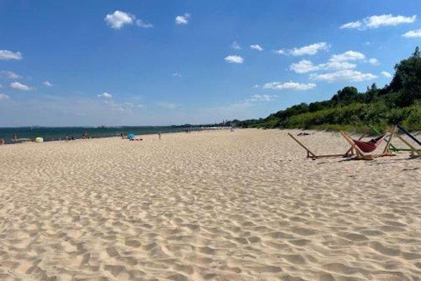 LoveSopot Luxury Terrace Apartment - 6