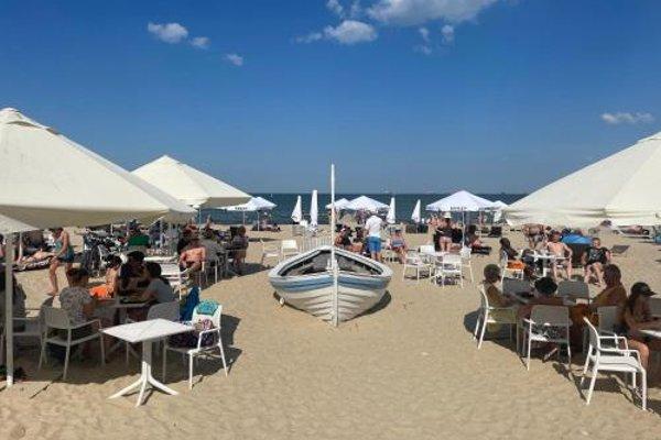 LoveSopot Luxury Terrace Apartment - 7