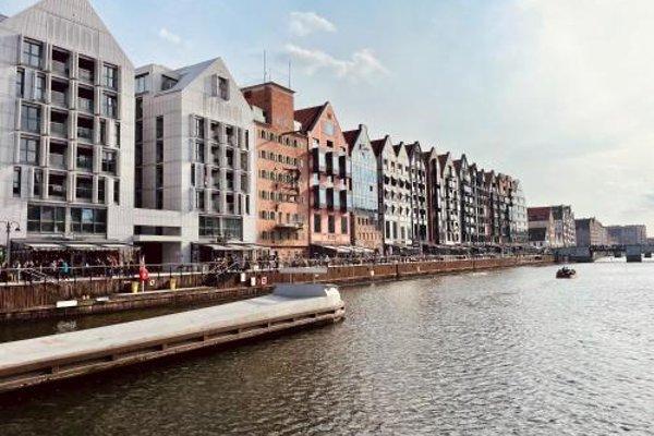 LoveSopot Luxury Terrace Apartment - 9