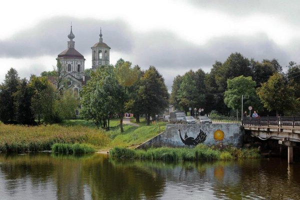 На Улице Советсвкой - фото 21