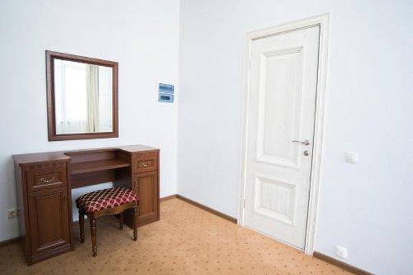 Апарт-отель Черноморская - фото 10