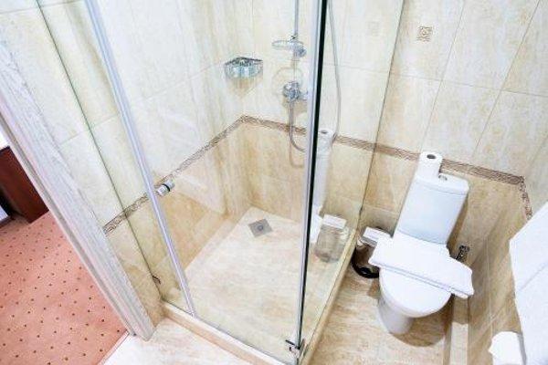Апарт-отель Черноморская - фото 15
