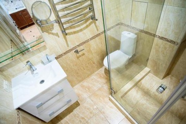 Апарт-отель Черноморская - фото 17