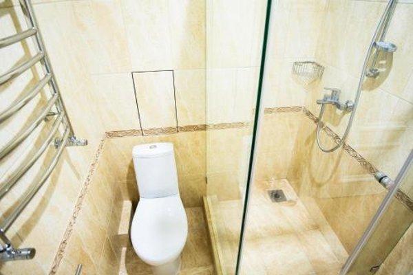 Апарт-отель Черноморская - фото 18