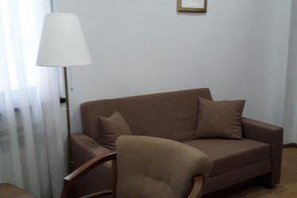 Апарт-отель Черноморская - фото 3