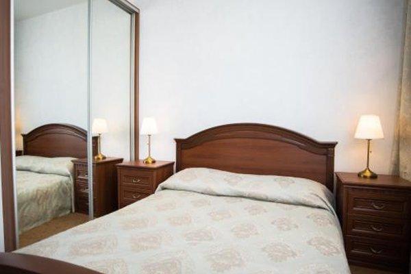 Апарт-отель Черноморская - фото 5