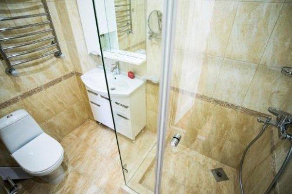 Апарт-отель Черноморская - фото 6