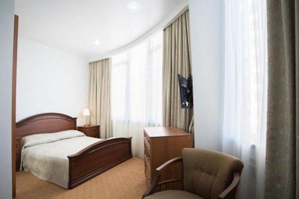 Апарт-отель Черноморская - фото 8
