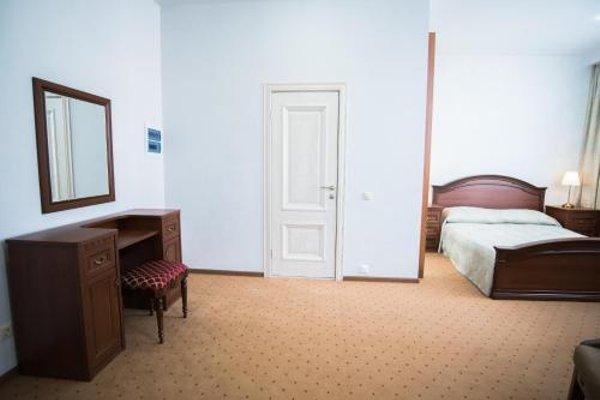 Апарт-отель Черноморская - фото 9