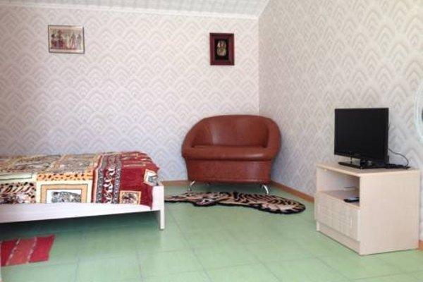 Гостиница «Звездная» - фото 3