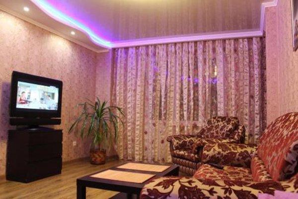 Apartment on Chkalova - фото 22