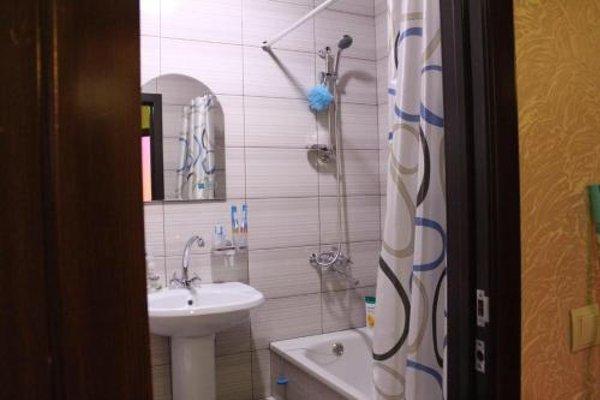 Apartment on Chkalova - фото 11
