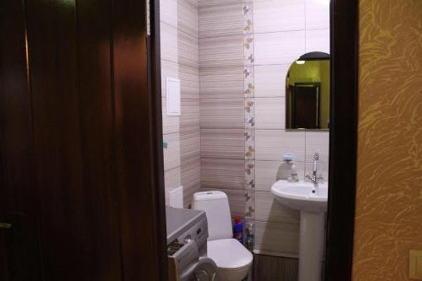 Apartment on Chkalova - фото 12