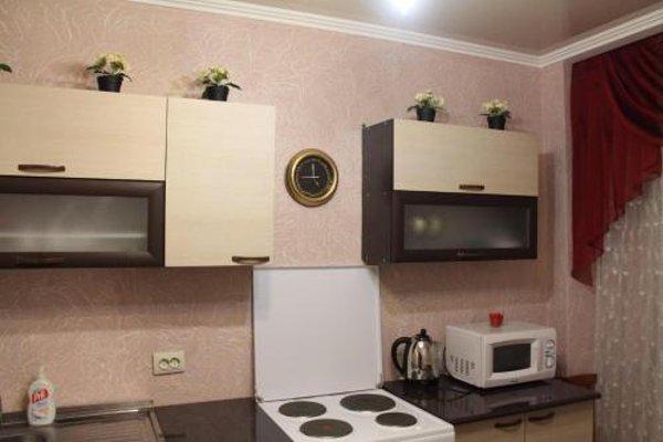 Apartment on Chkalova - фото 13