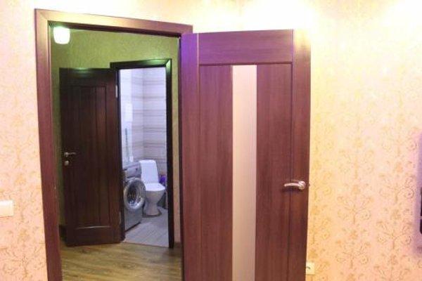 Apartment on Chkalova - фото 15