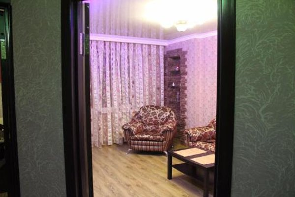 Apartment on Chkalova - фото 16
