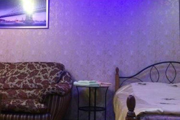 Apartment on Chkalova - фото 5