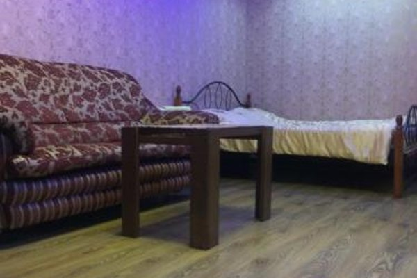 Apartment on Chkalova - фото 6