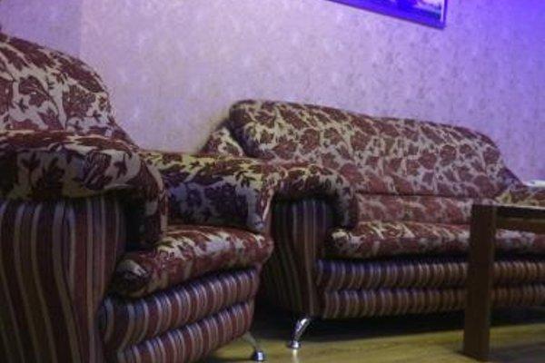 Apartment on Chkalova - фото 7