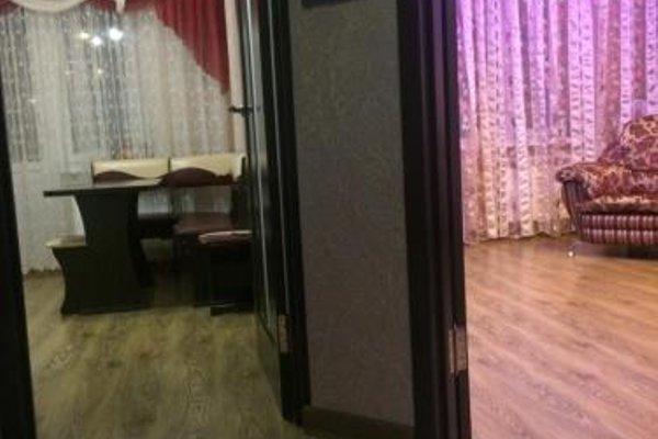Apartment on Chkalova - фото 9