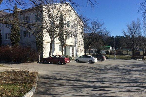 Apartments on Odesskaia 7А - 3