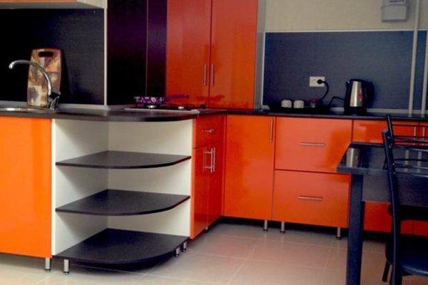 Orange apartments - 10