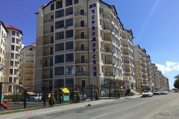 Черноморские - фото 7