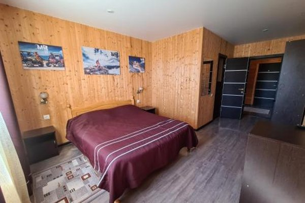 Мини-отель Mountain Rider - фото 10