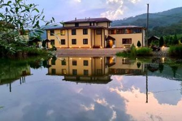 Гостиница «Горный гонщик» Даховская - фото 22