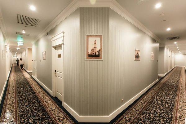 Гостиница «Астраханская» - фото 16