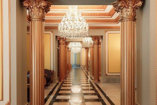 Гостиница «Астраханская» - фото 17