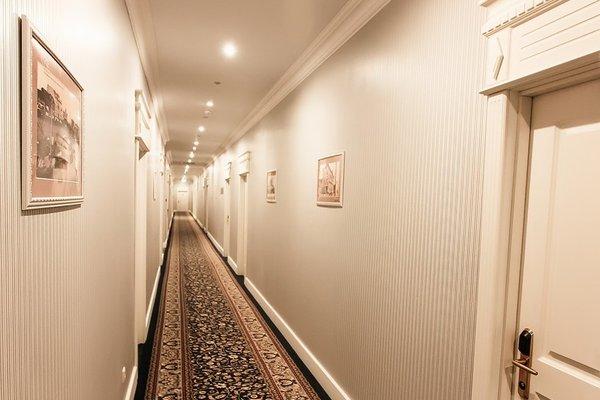 Гостиница «Астраханская» - фото 18