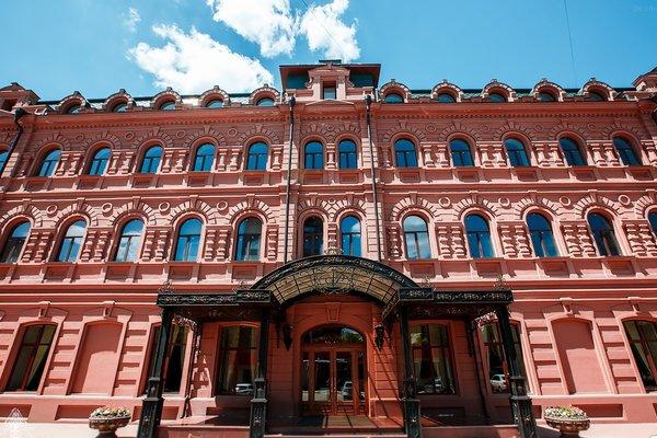 Гостиница «Астраханская» - фото 23