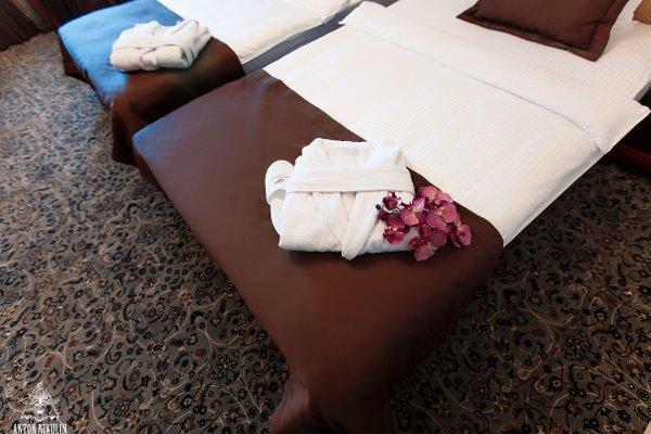 Гостиница «Астраханская» - фото 3