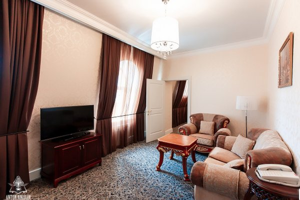 Гостиница «Астраханская» - фото 5