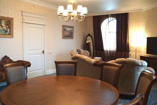 Гостиница «Астраханская» - фото 8