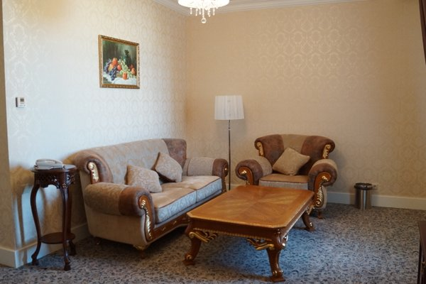 Гостиница «Астраханская» - фото 9