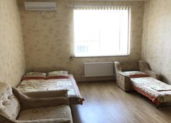 Семейные апартаменты на Крымской 112 фото 2