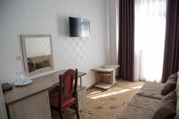 Отель Фестиваль - фото 5