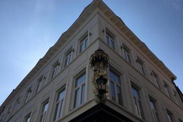 Antwerp Business Suites - фото 50